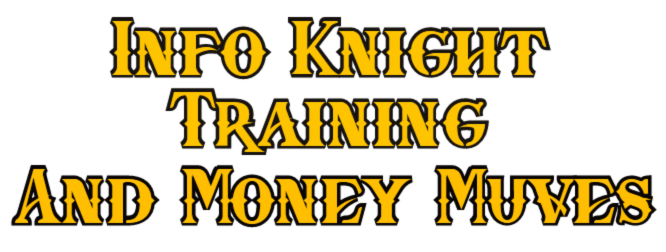 Info0 Knight Training
